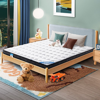 ESF 宜眠坊 床垫 椰棕床垫 3D椰维棕垫 适合青少年老人 提花面料透气围边 J07舒适版 1500*2000*60mm