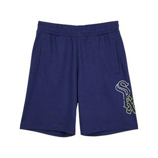 SKECHERS 斯凯奇 2021新款男士运动裤舒适休闲透气户外运动裤健身裤训练裤