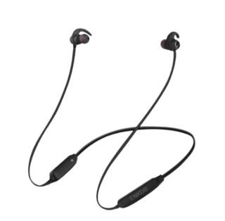 enkor 恩科 ENKOR)EB201 运动蓝牙耳机 无线入耳式跑步通话磁吸颈挂式立体声便携健身耳机适用安卓苹果