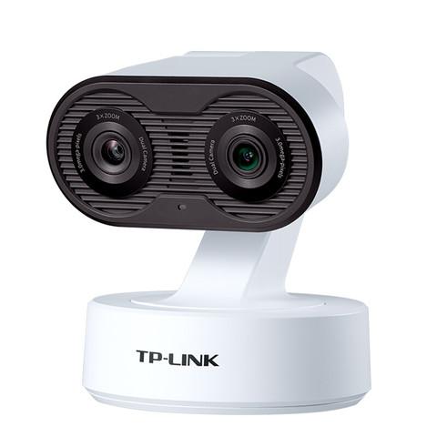 TP-LINK 普联 IPC43G 无线监控摄像头