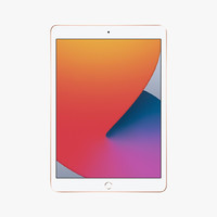 Apple 苹果 iPad 8 2020款 10.2英寸平板电脑 32GB WLAN