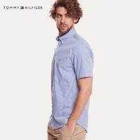 16日0点:TOMMY HILFIGER 汤米·希尔费格 11137 男士衬衫
