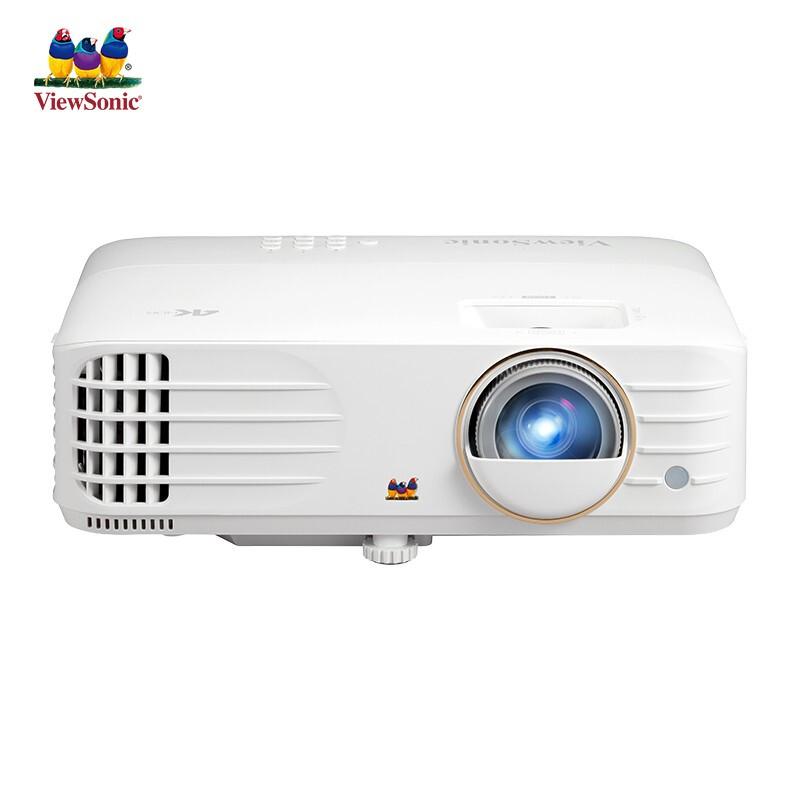 16日0点 : ViewSonic 优派 PX701-4K Pro 投影仪