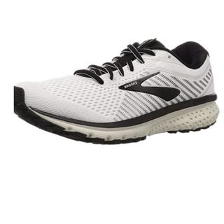 限尺码 : Brooks 布鲁克斯 Ghost 12 男款跑鞋