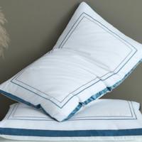 Dohia 多喜爱 全棉抗菌防螨枕头
