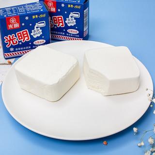 白雪中砖冰淇淋115g/支*24盒