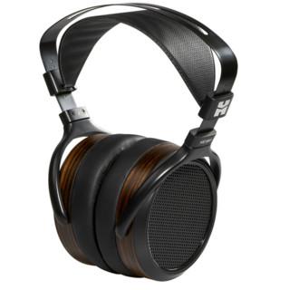 HIFIMAN 海菲曼 HE-560 耳罩式头戴式有线耳机 黑色 3.5mm