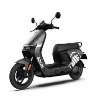 88VIP:Ninebot 九号 N系列 N90 李宁反伍限量定制款 电动车