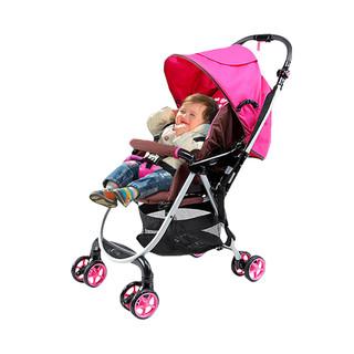 GRACO 葛莱 Graco 葛莱 citilite R 婴儿轻便捷手推车可躺可坐可上飞机 宝宝避震伞车