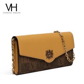 VANESSA HOGAN VH1910333020303 女士信封包复古链条质感斜挎包