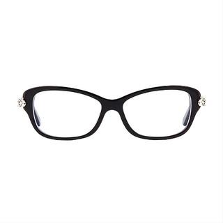 Cartier 卡地亚 CT0067O 猫眼精致女士光学镜架