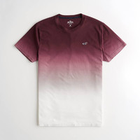 HOLLISTER 霍利斯特 9406526 男式T恤