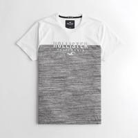 HOLLISTER 霍利斯特 KI323-9405112 男士T恤
