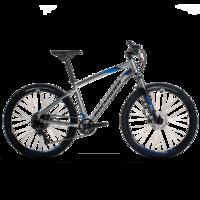 DECATHLON 迪卡侬 H666405 ST530山地自行车