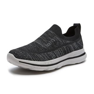 hotwind 热风 H023M1130601 男士休闲鞋
