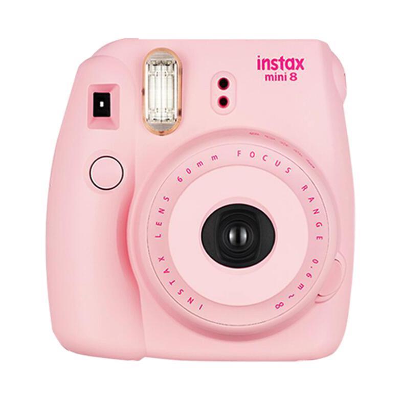FUJIFILM 富士 INSTAX mini8 拍立得 (86×54mm) 粉色