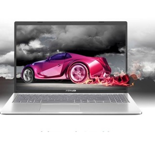 ASUS 华硕 百亿补贴:VivoBook15 15.6英寸笔记本电脑(i5-1135G7、8GB、512GB SSD、MX330)