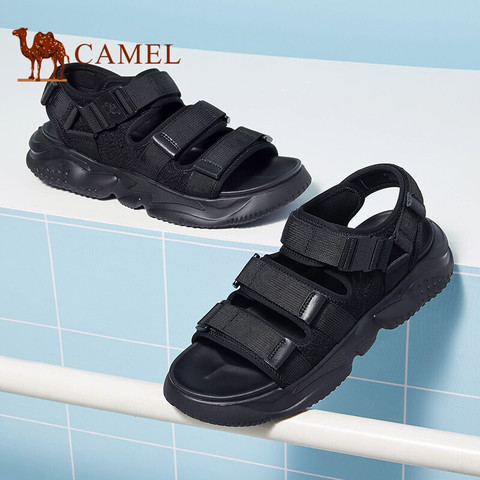 CAMEL 骆驼 A122266492 男士软底沙滩鞋