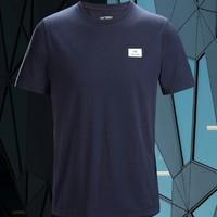 ARC'TERYX 始祖鸟 EMBLEM PATCH 男士短袖T恤