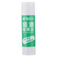 凑单品:M&G 晨光 ASGN7105 固体胶棒 36g  单个装
