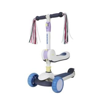 DECATHLON 迪卡侬 儿童滑板车闪光轮1-3-6岁宝宝踏板车单脚滑滑车溜溜车IVS1