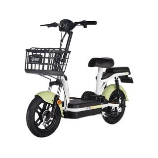 哈啰棒途 小旋风 电动自行车 TDT-156Z