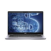 DELL 戴尔 Latitude 5320 13.3英寸 轻薄本 银色(酷睿i7-1185G7、核芯显卡、16GB、1TB SSD、1080P)