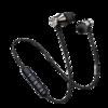 IPHOX 爱福克斯 入耳式颈挂式降噪蓝牙耳机 黑色