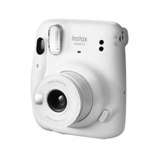 FUJIFILM 富士 instax立拍立得 一次成像相机 mini11(需京东学生会员)