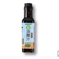 逍遥老杨家 日式和风油醋汁 280g