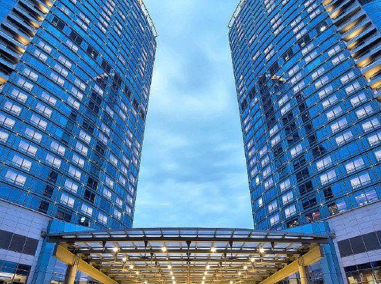黄浦江畔!上海外滩茂悦大酒店 茂悦客房1-2晚(含早餐+自助晚餐)