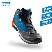 DECATHLON 迪卡侬 8493840 男子徒步运动靴