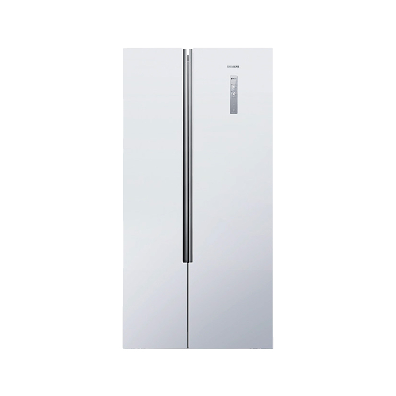 SIEMENS 西门子 KX50NA20TI 对开门电冰箱 501升