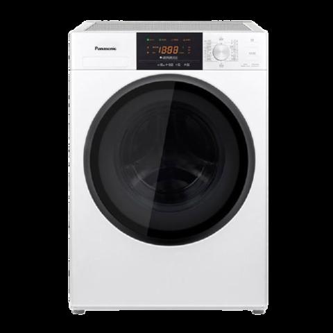 Panasonic 松下 罗密欧系列 XQG80 滚筒洗衣机 8kg 白色