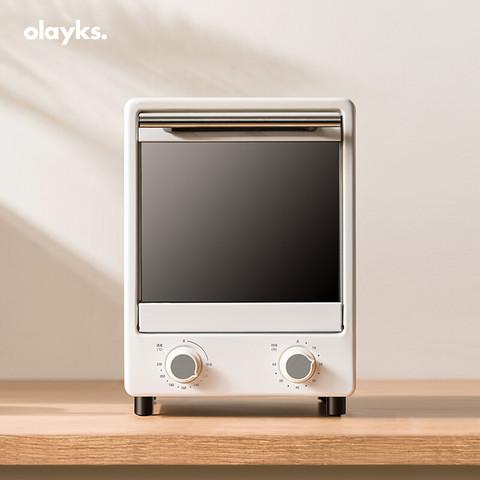 olayks 欧莱克 迷你小电烤箱12L