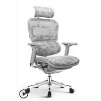 88VIP:Ergonor 保友办公家具 金豪精英版 人体工学电脑椅