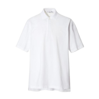 UNIQLO 优衣库 +J系列 男士短袖POLO衫 437824