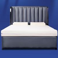 16日0点:BOPO 宝珀 XXSSDR-001 85D柔软舒适乳胶床垫 90*190*5cm