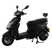 SUNRA 新日 雪豹 电动摩托车
