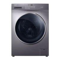 Haier 海尔 EG100HPRO6S 洗烘一体机 10kg 银色