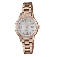 CASIO 卡西欧 SHEEN系列 SHE-4522SG 女士手表