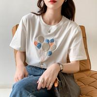 Puella 2A11595XT032 女式T恤