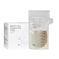 88VIP:babycare 一次性母乳储奶袋 180ml*80片