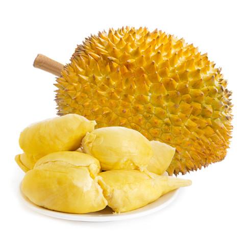 京东自营水果促销组合(榴莲24.2/斤苹果1.6/个/哈密瓜9.9/个/酸奶1.2/杯)
