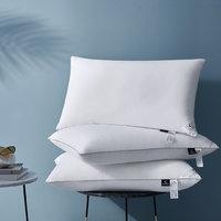 Careseen 康尔馨 防螨抗菌纤维枕芯