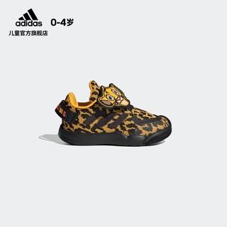adidas 阿迪达斯 官网ActivePlay Simba迪士尼联名款婴童运动鞋FY1435