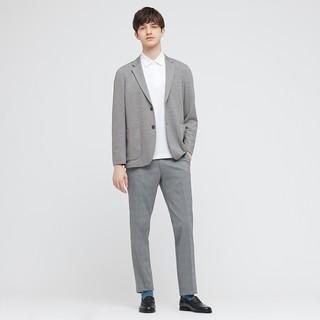 UNIQLO 优衣库 433073 男士西装外套