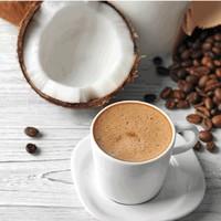 NONGFU SPRING 农夫山泉 炭仌奶咖椰咖  245ml*6杯