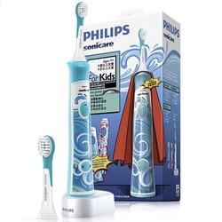 PHILIPS 飞利浦 HX6312 儿童电动牙刷
