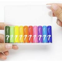 MI 小米 7号 彩虹电池 10粒装